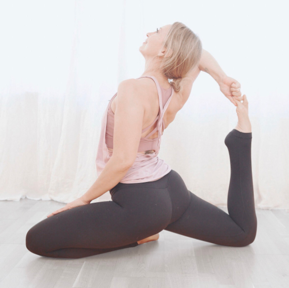 Living With Ease Tantrik Yoga Retreat Monte Velho Retreat Centre